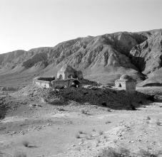 Atashgah y Chahar Taq de Kunar Siah