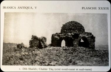Chahar Taq de Dih Shaikh