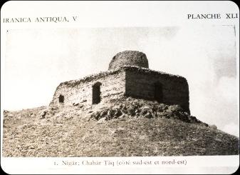 Chahar Taq de Nigar