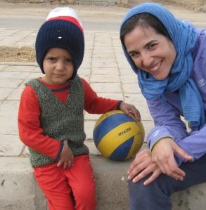 Najda y Ana