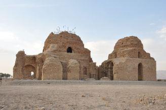Palacio de Sarvistán1